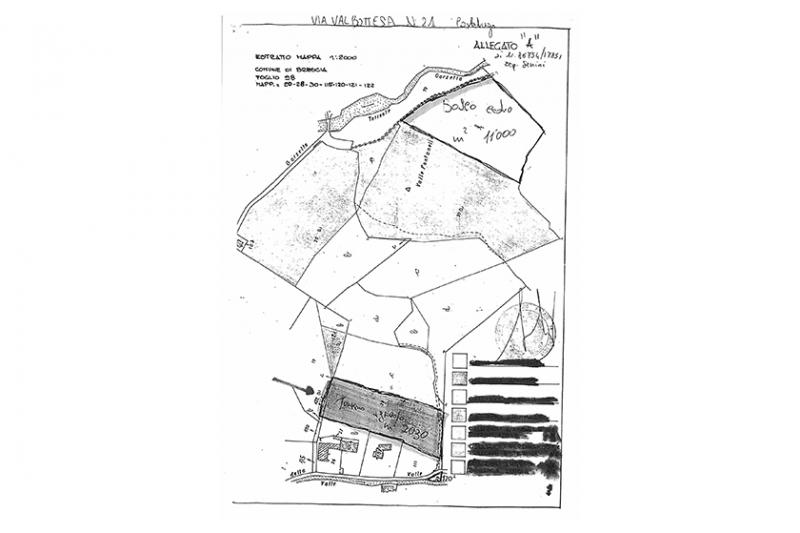 Terreno in vendita - Brescia (BS)