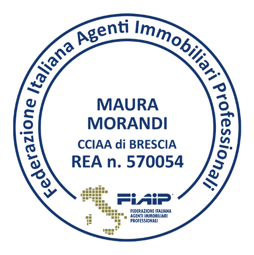 Maura Morandi Immobiliare Brescia - Federazione Italiana Agenti Immobiliari Professionali